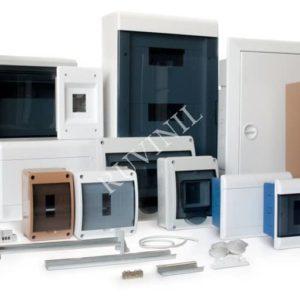Щитки для автоматических выключателей