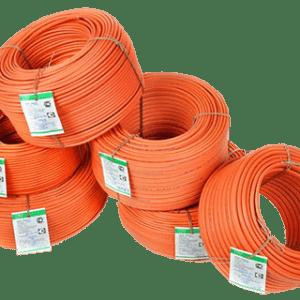 Огнестойкие, пожарные провода