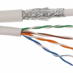 Провод сетевой ( LAN, TV, TF)